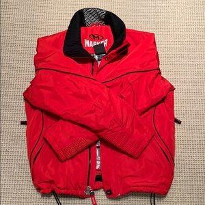 Men's ski coat